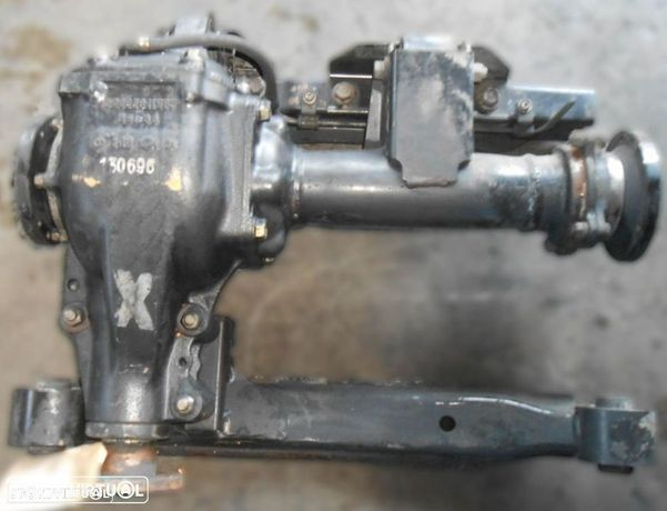 Diferencial frente Nissan Terrano 2.7 TDI (1998) 38511G23007