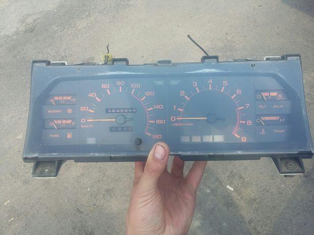 Nissan silvia s12 turbo Панель приборов щиток