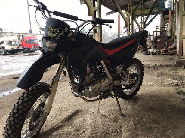 Мотоцикл Lifan 250