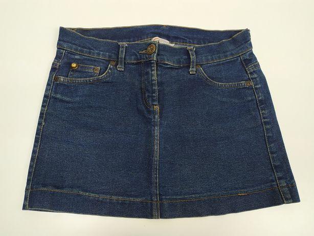 Юбка джинсовая стрейч 50 грн