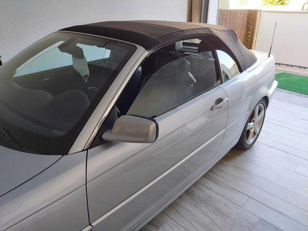 Bmw e46 320ci cabrio