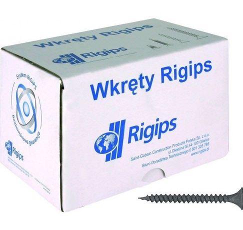 Шурупи польські фірми Rigips