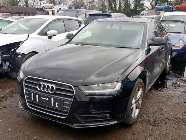 Авторозборка Audi a4 b8, A3,q5