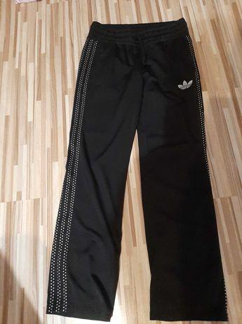 Super spodnie dresowe adidas - damskie