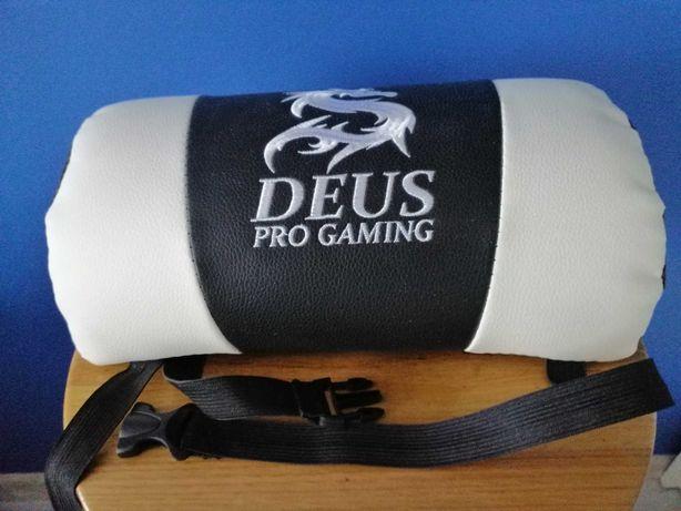 Poduszka Deus Pro Gaming pod plecy do fotela gamingowego