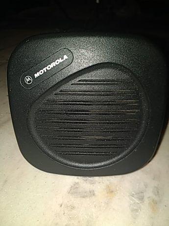 Colunas Motorola para cb ou radioamador