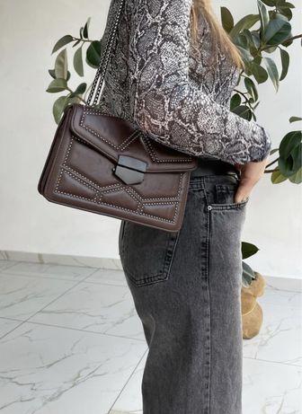 Нова сумка, хороша якість, приємна ціна
