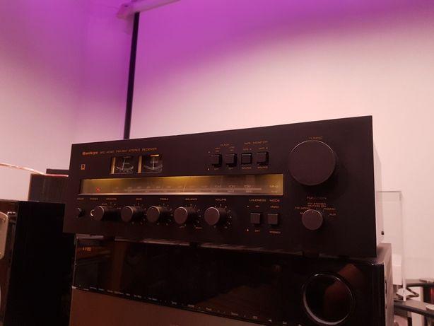 Amplituner SANKYO SRC-4040 /zobacz wzmacniacz, gramofon i kolumny/