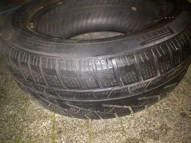 Opony zimowe Pirelli sottozero 205/60 R16