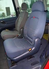 FOTEL fotelik Ford Galaxy VW Sharan Seat alhambra 1.9tdi