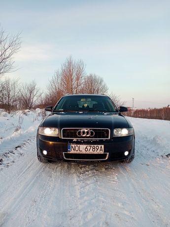 Audi a4 b6 2004r