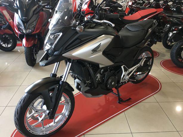Honda NC 750 X nc750x Moto Joker