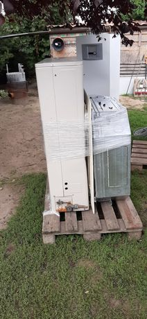 Pompa ciepła powietrze powietrze daikin 10 kW