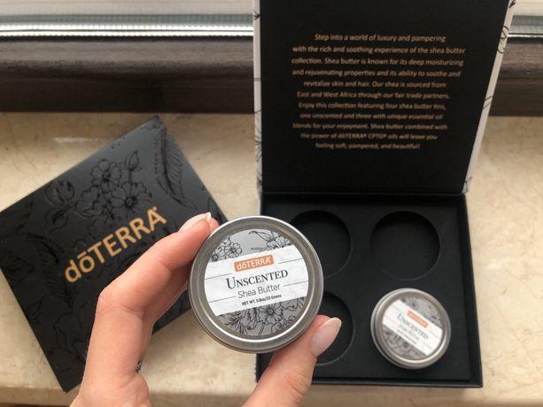 doTERRA Shea Butter ( дутерра масло ши) масло для тела , губ , волос