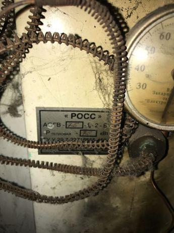 Газовый котёл Росс 7,5 кВт б/у с немецкой автоматикой