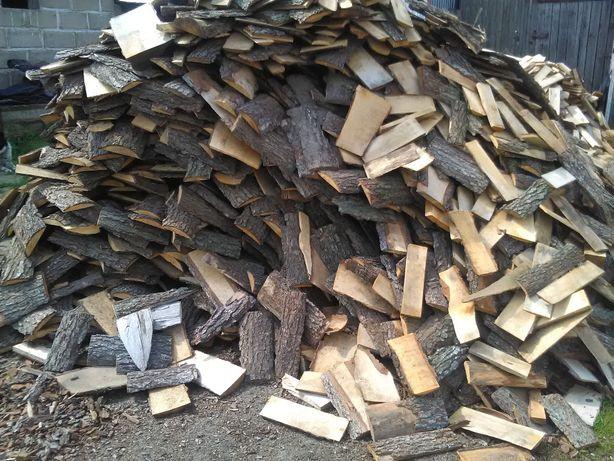 drewno, drzewo, opał, dąb, zrzyny, obladry
