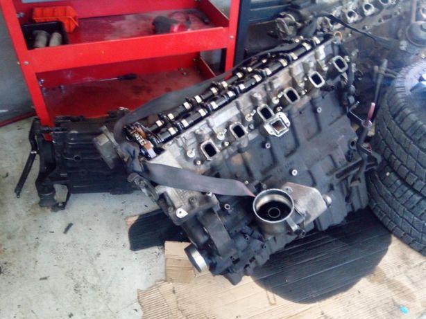 Silnik słupek 2.5d CR 163K BMW E39