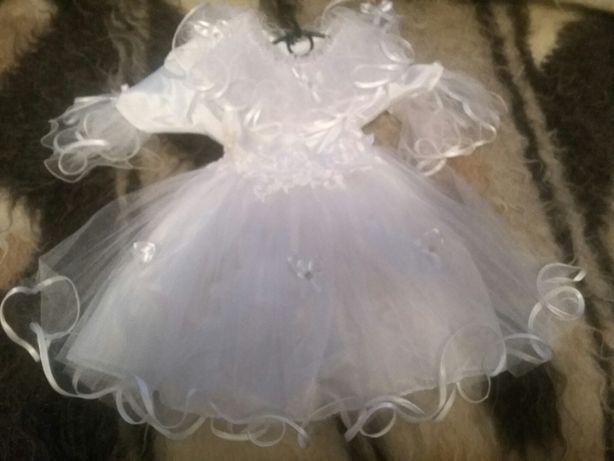 Костюм,Новогоднее праздничное выпускное платье 90-110см
