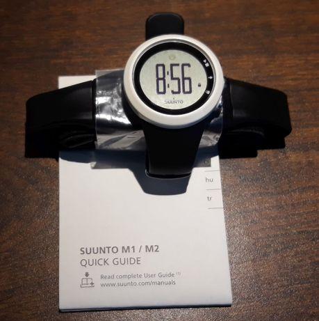 Pulsometr Suunto m1 [bieganie, trening, zegarek, sport]