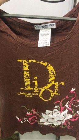 Dior футболка
