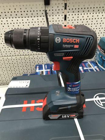 OBI Wiertarko-wkrętarka Bosch GSB 18v-50. Obniżka z 758 na 699 zł