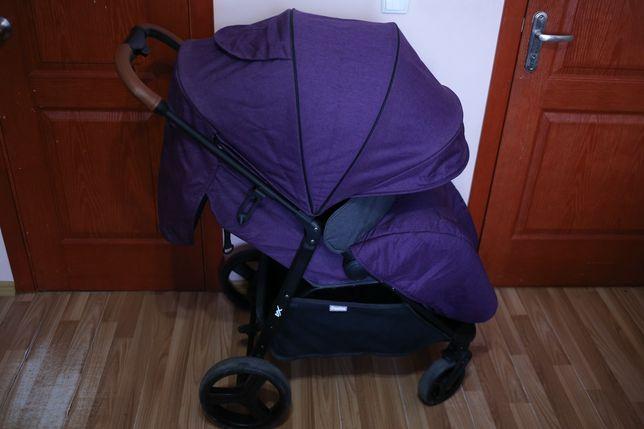 Дитяча коляска EL Camino ME 1024 X4