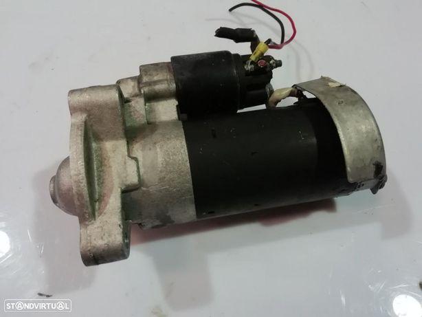 Motor de arranque - Peugeot 106 / citroen Saxo 1.5d