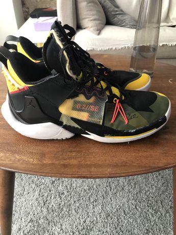 Sapatilhas de Basket Jordan/ Westbrook