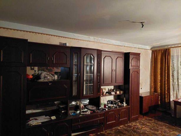 Продам квартиру без ремонта