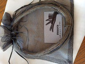 Piękny oryginalny naszyjnik Moora