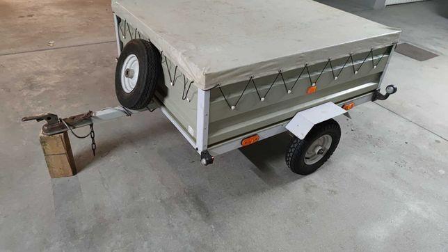 Atrelado/Reboque 435kg