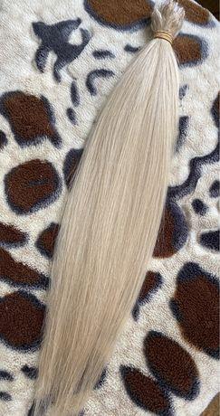 Натуральные волосы(словянка)