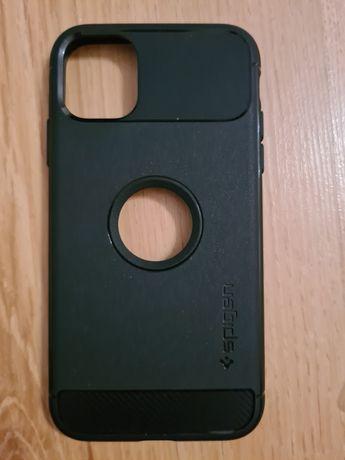 Etui Spigen do IPhone 11