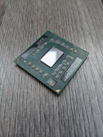 Двухъядерный процессор для ноутбука AMD Athlon II P320