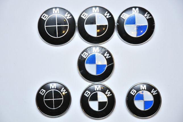 Эмблема на капот багажник BMW E34,E36,E38,E39,E46,X5,X6,X3,X1,E60