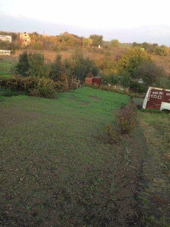 Продам участок біля с. Мала Вільшанка