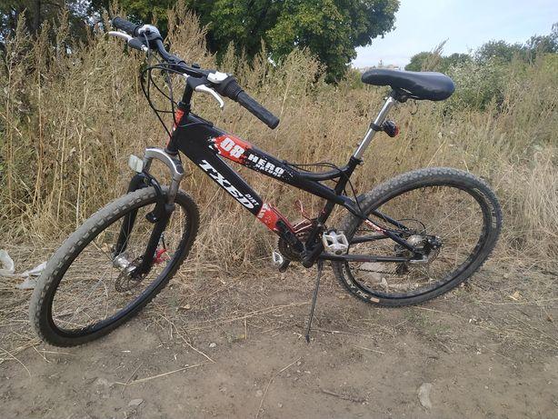 Велосипед hero txed