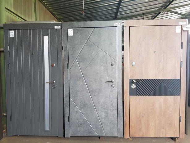 Двери входные на Любой вкус со склада!
