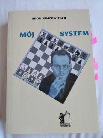 Aron Nimzowitsch - Mój system