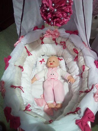 Люлька для кукол