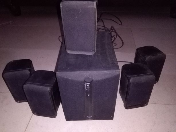 Dolby surround System WATSON