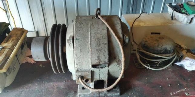 Silnik elektryczny 3 fazy 4.5kw