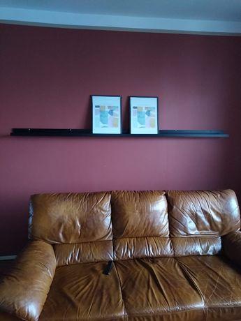 Półka naścienna na zdjęcia