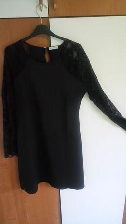 Sukienka koronkowa Macadamia