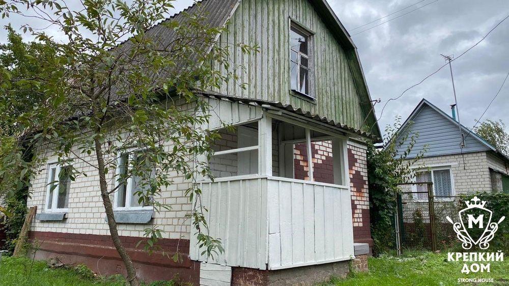 Дом дача под жилье Чернигов ТОРГ Чернигов - изображение 1