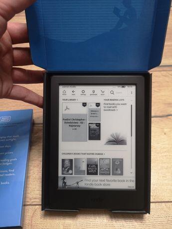 Kindle sy69JL czytnik e book Ideał