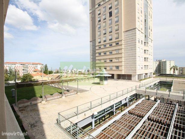 Apartamento T1 Olivais.
