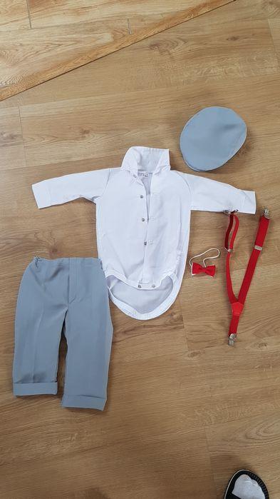 Garnitur dla chłopca 74 Milówka - image 1