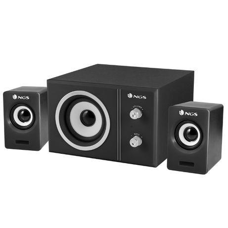 NGS Multimédia 2.1 Speaker SUGAR