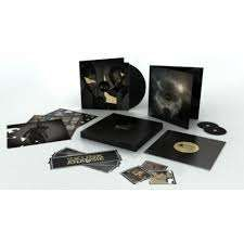 Skunk Anansie -Smashes and Trashes-Super DeLuxe Limited Edition BoxSet